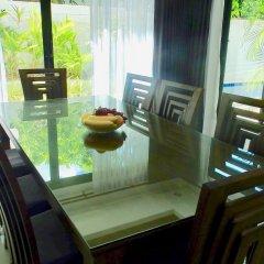 Отель 3 Bedroom Private Pool Villa Flora Таиланд, Самуи - отзывы, цены и фото номеров - забронировать отель 3 Bedroom Private Pool Villa Flora онлайн удобства в номере
