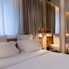 Отель 9Hotel Paquis комната для гостей