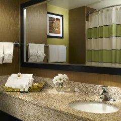Отель Fairfield Inn & Suites by Marriott Washington, DC/Downtown ванная