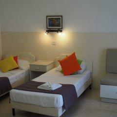 Отель Huli Hotel and Apartments Мальта, Каура - 2 отзыва об отеле, цены и фото номеров - забронировать отель Huli Hotel and Apartments онлайн комната для гостей