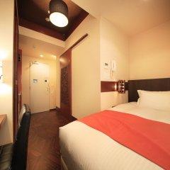 Отель Centurion Hotel Residential Akasaka Япония, Токио - отзывы, цены и фото номеров - забронировать отель Centurion Hotel Residential Akasaka онлайн комната для гостей фото 2