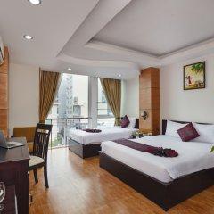Отель Kim Hoang Long Нячанг фото 8