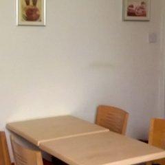 Отель Boydens Guest House Великобритания, Кемптаун - отзывы, цены и фото номеров - забронировать отель Boydens Guest House онлайн питание фото 2