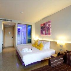 Отель The Kee Resort & Spa сауна