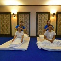 Siam Oriental Hotel фитнесс-зал фото 4