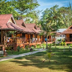 Отель Sayang Beach Resort фото 15