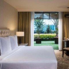 Отель Marquis Reforma Мексика, Мехико - отзывы, цены и фото номеров - забронировать отель Marquis Reforma онлайн удобства в номере фото 2