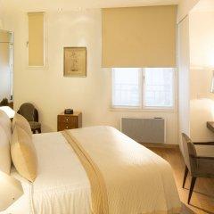 Отель Montmartre Residence Париж комната для гостей