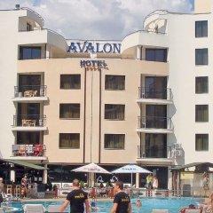 Отель Menada Avalon Солнечный берег фото 2