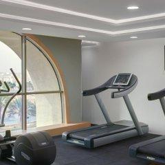 DoubleTree by Hilton Hotel Riyadh - Al Muroj Business Gate фитнесс-зал фото 4