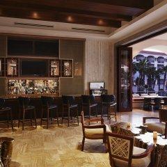 Отель Hilton Los Cabos Beach & Golf Resort гостиничный бар