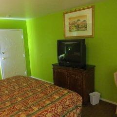 Отель Crown Motel США, Лас-Вегас - отзывы, цены и фото номеров - забронировать отель Crown Motel онлайн удобства в номере