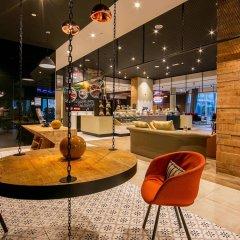 Отель ibis Al Barsha интерьер отеля фото 3