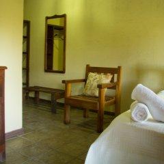 Отель Cañon de la Vieja Lodge Коста-Рика, Sardinal - отзывы, цены и фото номеров - забронировать отель Cañon de la Vieja Lodge онлайн удобства в номере фото 2