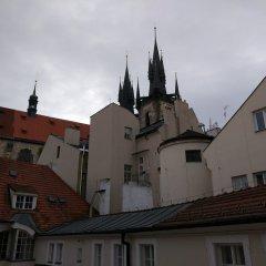 Апартаменты Apartments Tynska 7 Прага фото 5