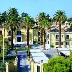 Отель Villa Jerez Испания, Херес-де-ла-Фронтера - отзывы, цены и фото номеров - забронировать отель Villa Jerez онлайн фото 11