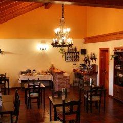 Отель Posada de Suesa питание фото 2