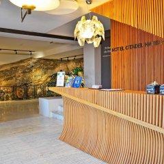 Отель Цитадель Нарикала интерьер отеля фото 4