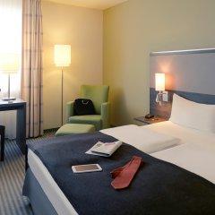 Mercure Airport Hotel Berlin Tegel комната для гостей