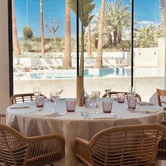 Aqua Hotel Montagut Suites питание фото 2