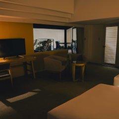 Отель Luigans Spa And Resort Фукуока удобства в номере
