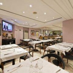 Отель Trafalgar Испания, Мадрид - отзывы, цены и фото номеров - забронировать отель Trafalgar онлайн питание фото 3