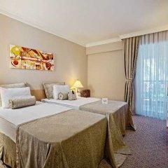 Отель Alkoclar Exclusive Kemer комната для гостей фото 4