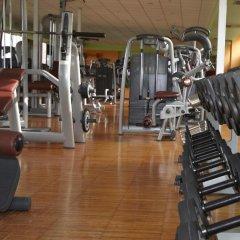 Отель Green Garden Resort Лимена фитнесс-зал фото 4