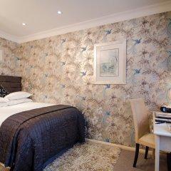 Отель The Beaufort Hotel Великобритания, Лондон - отзывы, цены и фото номеров - забронировать отель The Beaufort Hotel онлайн комната для гостей