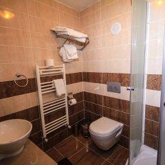 Sofa Hotel ванная