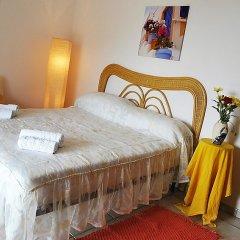 Отель Yellow Spring Итри комната для гостей фото 3