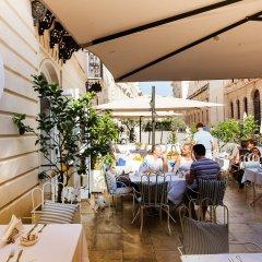 Отель Antico Hotel Roma 1880 Италия, Сиракуза - отзывы, цены и фото номеров - забронировать отель Antico Hotel Roma 1880 онлайн питание