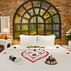 Отель Hanoi La Selva Hotel Вьетнам, Ханой - 1 отзыв об отеле, цены и фото номеров - забронировать отель Hanoi La Selva Hotel онлайн помещение для мероприятий