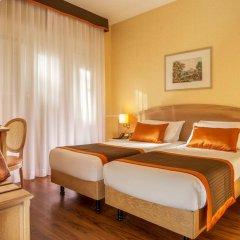Отель Santa Costanza комната для гостей фото 2