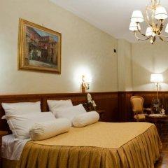 Отель Capys Капуя комната для гостей фото 5