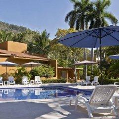 Hotel Ixzi Plus бассейн фото 2