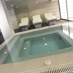 Hm Jaime III Hotel бассейн