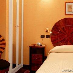 Отель Gregoriana Италия, Рим - отзывы, цены и фото номеров - забронировать отель Gregoriana онлайн комната для гостей фото 4