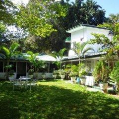 Отель Levi's Tourist – Anuradhapura фото 23