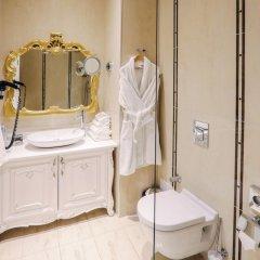 Гостиница Фидан Сочи ванная фото 5