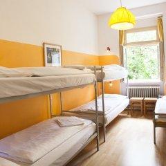 Отель Hostel Ruthensteiner Австрия, Вена - отзывы, цены и фото номеров - забронировать отель Hostel Ruthensteiner онлайн комната для гостей фото 2