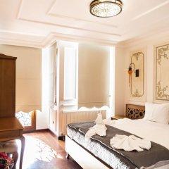 Burckin Suleymaniye Турция, Стамбул - отзывы, цены и фото номеров - забронировать отель Burckin Suleymaniye онлайн комната для гостей
