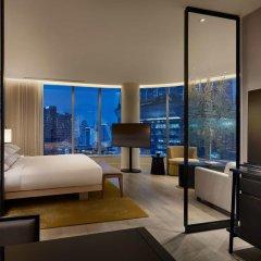 Отель Solitaire Bangkok Sukhumvit 11 комната для гостей фото 3