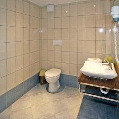 Отель Ta 2 Pefka ванная фото 2