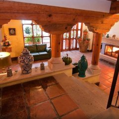 Hotel Pueblo Mágico комната для гостей фото 4