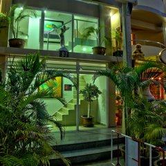 Апартаменты Mosaik Apartment Паттайя фото 3