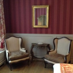 Отель Patritius Бельгия, Брюгге - отзывы, цены и фото номеров - забронировать отель Patritius онлайн интерьер отеля фото 2