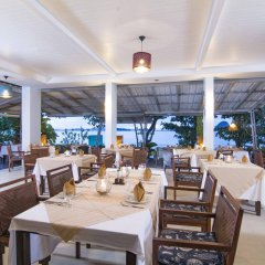 Отель Anyavee Tubkaek Beach Resort питание фото 2