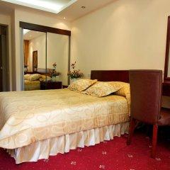 Бест Вестерн Агверан Отель комната для гостей фото 5