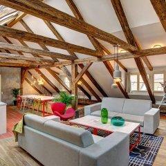 Отель 4 Arts Suites Чехия, Прага - отзывы, цены и фото номеров - забронировать отель 4 Arts Suites онлайн спа
